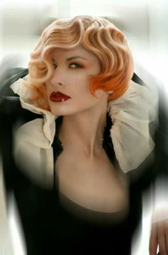 Health Hair Care Advice To Help You With Your Hair. Do you feel like you have had way too many days where your hair goes bad? Are you out of things to try when it comes to managing your locks? Oval Face Hairstyles, Vintage Hairstyles, Bob Hairstyles, Gatsby Hairstyles, Amazing Hairstyles, Classic Hairstyles, Unique Hairstyles, Latest Hairstyles, Short Wavy Hair