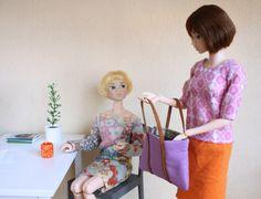 Momoko dolls are love.