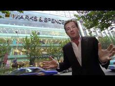 Piers Morgan on Shanghai HD