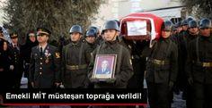 06.Başkent Haber: Emekli MİT müsteşarı toprağa verildi!