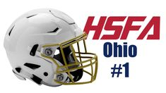 Archbishop Hoban finishes No. 1 in the final 2020 High School Football America Ohio Top 25 - High School Football America Football Score, High School Football, Jeff Fisher, Football America, Huber Heights, Avon Lake, Start High School, Football Helmets, Finals