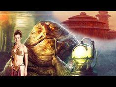 Qué Pasó con el Palacio de Jabba Después del Regreso del Jedi - Star Wars