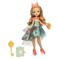 Ever After High Legacy Day Ashlynn Ella Doll