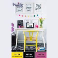 Colores de pintura de oficinas en pinterest colores de for Oficina postal mas cercana