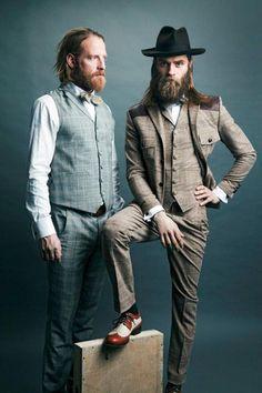 Icelandic males a la 2012