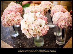 © Corinna Hoffman Photography - www.corinnahoffman.com - Ponte Vedra, Florida - Jacksonville, FL and Ponte Vedra, FL  Wedding Photographer - Palm Valley Gardens - Bouquets