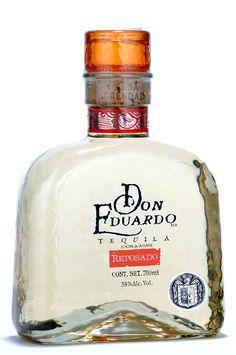 don eduardo tequila reposado