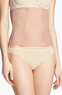 SPANX® 'Boostie-Yay' Comfy Corset