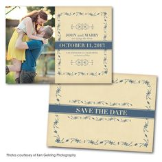 Codilla Save the Date Card Save The Date Photos, Save The Date Cards, Wedding Save The Dates, Our Wedding Day, Wedding Card Design, Wedding Cards, Save The Date Inspiration, Save The Date Templates, Couple Photography