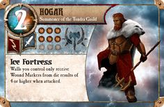 New blog post: Hogar deck build (Tundra Guild) ( #Guide, #Tabletopgames). #boardgame #summonerwars Read: http://www.cognitivebias.org/2016/01/29/hogar-deck-build-tundra-guild/?utm_medium=Pinterest
