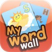 my word wall app (free)