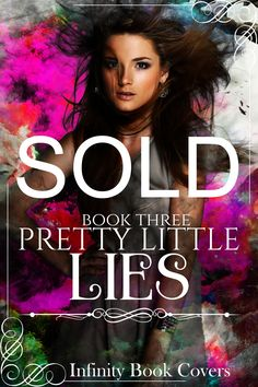 Infinity Book Covers 'covers that last forever' We offer a wide range of items for your book at. Pretty Little Lies, Ebook Cover, Infinity, Ebooks, Facebook, Abstract, Green, Pink, Blue