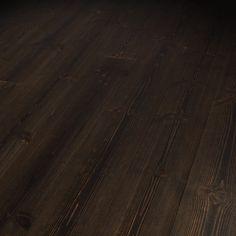 Dark struktur är ett strukturborstat och extremt tåligt furugolv. Dark struktur är ett hårdvaxat golv som fått en bottenbehandling med brunpigment, och därefter behandlats med opigmenterad hårdvaxolja. Genom att golven borstas blir de ca 50 procent mer slitstarka än vanliga furugolv. De passar i alla utrymmen med undantag för regelrätta våtutrymmen som badrum. Ett strukturborstat...