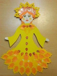 Harvest Time, Paper Dolls, Techno, Paper Crafts, Seasons, Fall, Education, Fictional Characters, Fall Winter