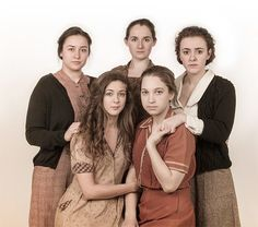 BWW Reviews: Lipscomb University's Lyrical and Sentimental DANCING AT LUGHNASA