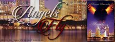 ANGELS FLY by Donna Simonetta