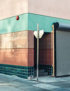 Photographer Spotlight: Vishal Marapon - Home Design - Diy Home Design Diy, Salon Interior Design, Salon Design, Color Interior, Interior Architecture, Interior And Exterior, Wall Exterior, Nude Colors, Design Commercial