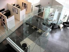 Customize your office with our Elite Free Standing System. This glass wall divider lets you create a customizable room within a room. Learn more online today!