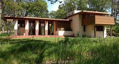 Image result for modern home design frank lloyd wright