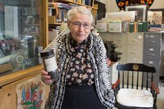 Mildred Dresselhaus, the Queen of Carbon, Dies at 86 - NYTimes.com