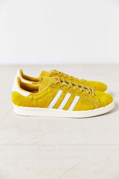 adidas Originals Blue Campus 80s Sneaker \ Boogie Shoes