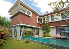 hub consulting melasti villas designboom