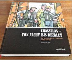 Tolles Buch Cet ouvrage tout à fait recommandable existe aussi en français. France, Baseball Cards, Everything, Adventure, Wine, French
