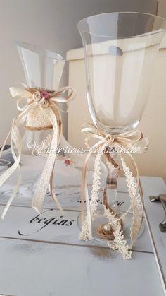 Σετ γάμου απλά ,σετ γάμου vintage by valentina-christina handmade products by valentina-christina καλέστε 2105157506 #greek#greekdesigners#handmadeingreece#greekproducts#γαμος #wedding #stefana#χειροποιητα_στεφανα_γαμου#weddingcrowns#handmade #weddingaccessories #madeingreece#handmadeingreece#greekdesigners#stefana#setgamou#στεφαναγαμου Wedding Crafts, Diy Wedding, Dream Wedding, Wedding Day, Wedding Stage Decorations, Flower Decorations, Wedding Glasses, Wedding Pictures, Wedding Planning