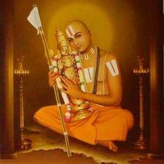 Ramanuja and Vishnu Krishna Radha, Lord Krishna, Hanuman, Tantra, Saints Of India, Lord Balaji, Srila Prabhupada, Lord Vishnu Wallpapers, Hindu Dharma