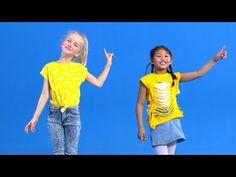 Top 40 Beispiele für Büttenpapier-Events - Everything About Kindergarten Brain Breaks, Preschool, Songs, Youtube, Extra Deutsch, Theater, Trends, Noel, Kindergarten Music