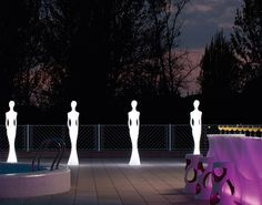 General lighting   Free-standing lights   Penelope   MYYOUR. Check it out on Architonic