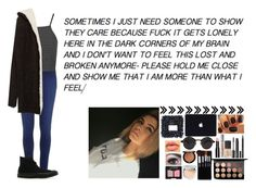 """""""I can be the subject of your dreams"""" by hula-hoop ❤ liked on Polyvore featuring River Island, Topshop, Zara, Converse, Urban Decay, NARS Cosmetics, It Cosmetics, Stila, MAC Cosmetics and Forever 21"""