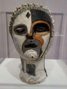 eileen agar - Google Search Agar, Amazing Art, Cowboy Boots, Recycling, Sculpture, Female, Google Search, Design, Sculptures