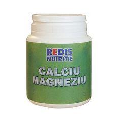 Calciu Magneziu - o cutie contine 120 capsule. Coconut Oil, Minerals