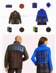 Jaqueta Solar de Tommy Hilfiger...