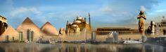 Ausflug nach Kairo ab sharm mit flug