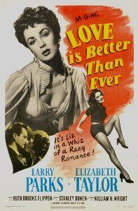 elizabeth taylor original movie posters - Google Search