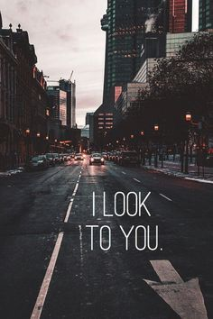I Look To You- Selah
