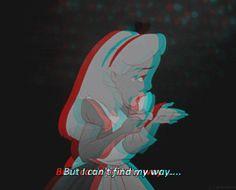 Alice in Wonderland Animated GIFs