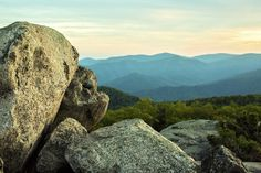 10 Must Do Hikes in Shenandoah National Park