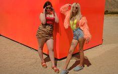 """クラシックカーで旅する「アグ」の体験型イベント""""ザ・オープン・ロード""""をリポート! Uggs, Capri Pants, Fashion, Moda, Capri Trousers, Fashion Styles, Fashion Illustrations, Ugg Boots"""