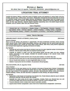 Attorney Resume Template Pleasing Are You A Police Officer Looking For A New Job One Of The Best .