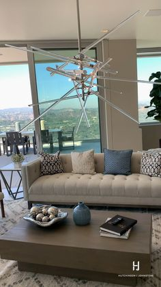 It's located above Beverly Hills in the BHPO area and just hit the market...