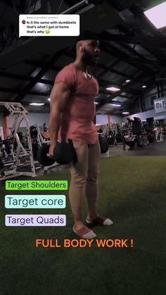 Men Workout Routines, Gym Workouts For Men, Gym Workout Chart, Full Body Workout Routine, Gym Workout Videos, Body Weight Leg Workout, Weight Training Workouts, Dumbbell Workout, Muscle Fitness