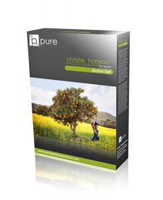 Christie Hobson Photography Designer Set by Pure Pure Photoshop Actions