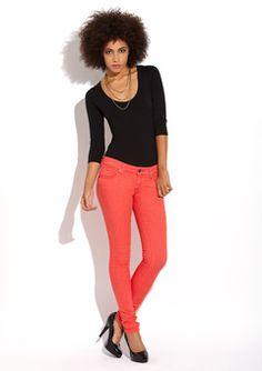 Mavi Flame Serena Jeans