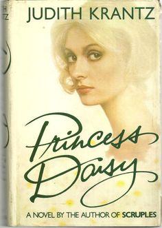 Love The Stacks - Princess Daisy by Judith Krantz, $3.00 (http://www.lovethestacks.com/princess-daisy-by-judith-krantz/)