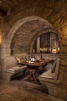 Crypt Room
