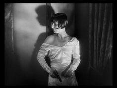 Louise Brooks - Pandora's Box (1929)