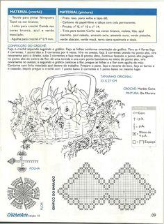 MIRIA CROCHÊS E PINTURAS: PINTURA EM TECIDO CESTA DE FLORES E UM BELO BARRADO DE CROCHÊ Nº4